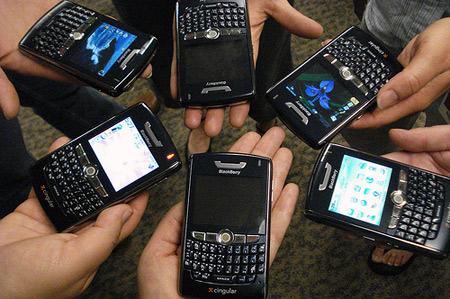 «Билайн» устроил распродажу смартфонов BlackBerry
