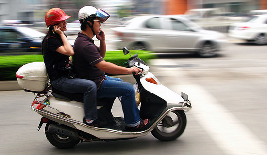 Число пользователей сотовой связи в Китае бьет все рекорды