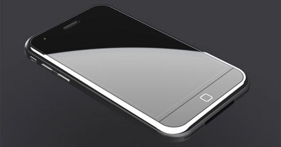 Операторы тестируют iPhone 5 с поддержкой LTE