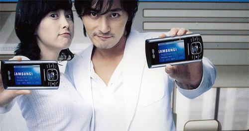 В 2011 году россияне смогут купить NFC-телефоны