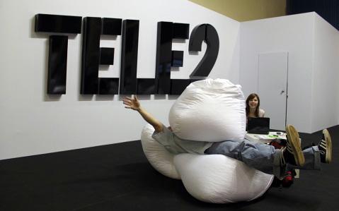 «Tele2 Россия» подключил 20-миллионного абонента