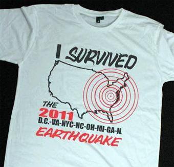 Сотовые операторы США не выдержали проверку землетрясением