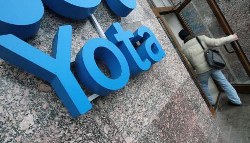 Yota согласна продаться за миллиард