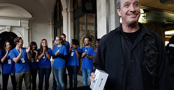 Ритейлеры США распродают устаревающие iPhone