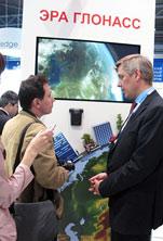 Россия вступит в эру ГЛОНАСС с МТС?