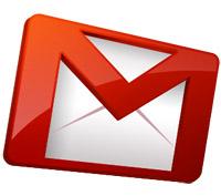Лого Gmail