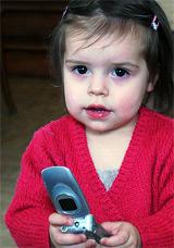 Украинский оператор связи начал продажи безопасного телефона для детей
