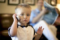 Российский МТС начал продажи сверхдешевого брендированного телефона