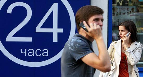 В России поймали крупнейших телефонных грабителей