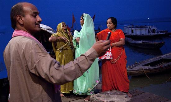 Индийским спамерам запретили слать больше 100 SMS в день