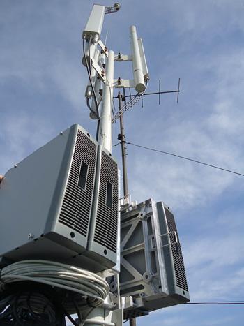 Базовые станции LTE будут строить в Сибири