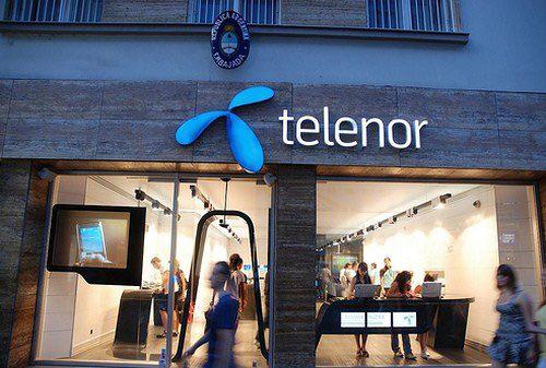 Telenor поможет Vimpelcom в борьбе за итальянские LTE-частоты