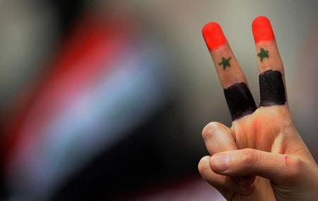Game Over. Сирийские операторы предложили повстанцам сдаться