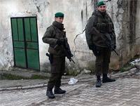 Косовские власти разбираются с сербскими операторами при помощи полиции