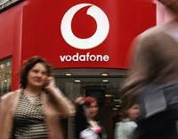 Vodafone продал долю в крупнейшем мировом операторе за 6,6 млрд долларов