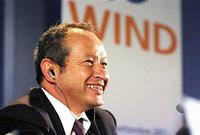 Савирис не собирается продавать Wind (Италия) компании VimpelCom Ltd
