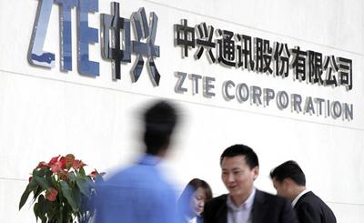 ZTE не будет отказываться от рынка США