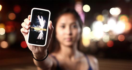 В Южной Корее 20 миллионов пользователей смартфонов