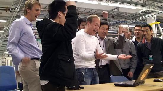 Huawei поможет построить полякам общенациональную LTE-сеть