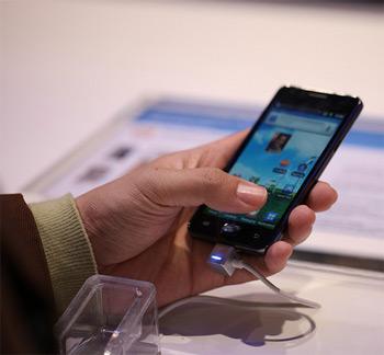 За последние три месяца количество LTE-смартфонов утроилось
