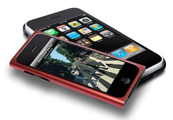 Телефоны переделают себя сами