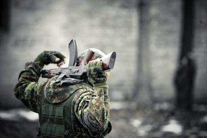 Для российских военных разработаны надежные мобильники
