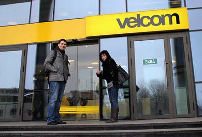Услуги velcom подорожают третий раз в году