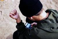 Знакомство с мобильным интернетом в сетях второго поколения