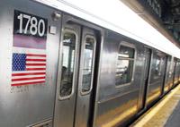 Жители Нью-Йорка смогут позвонить из метро