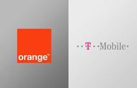 Операторы Orange и T-Mobile (Великобритания) организовали национальный роуминг