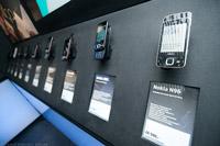 МТС (Россия) нарастил продажи сотовых телефонов на треть