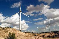 Оператор Turkcell (Турция) использует энергию ветра для питания базовых станций