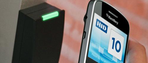 RIM и Telefonica испытают электронный кошелек