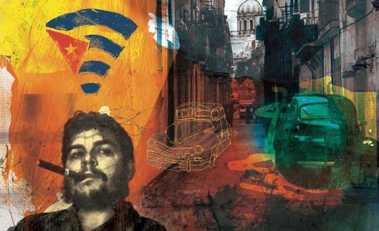 Куба обвиняет США в подлом Wi-Fi-империализме