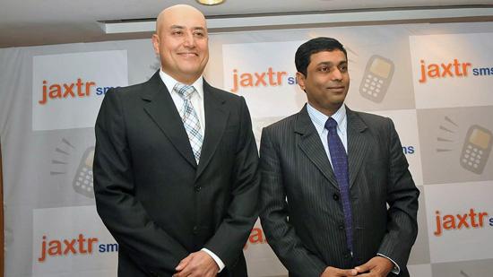 Сервис JaxtrSMS позволит бесплатно отправлять SMS по всему миру