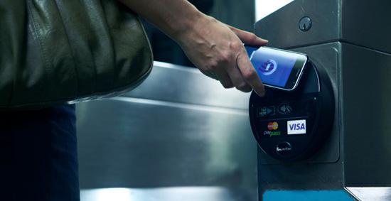 Berg Insights прогнозирует лавинообразный рост продаж NFC-смартфонов