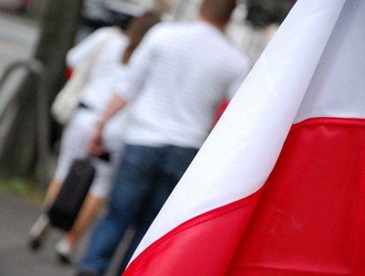 Польские операторы оштрафованы на $34 млн