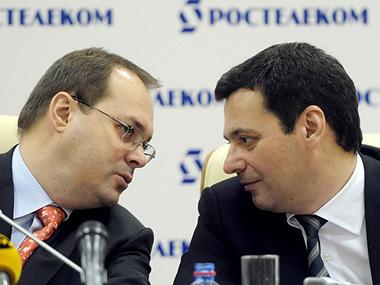 Ростелеком получил согласие ФАС на покупку «Скай Линк»
