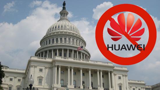 Сенаторы США затеяли антишпионскую кампанию против Huawei и ZTE