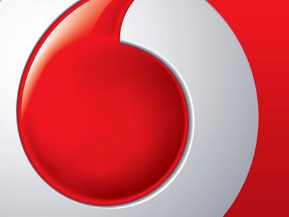 Vodafone теряет миллиарды в Испании и Италии