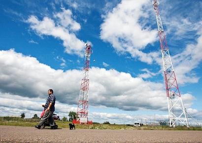 Российские операторы отказываются от башенного консорциума
