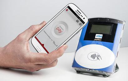 Vodafone анонсировал новую систему бесконтактных платежей SmartPass