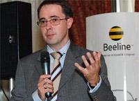 Бывший глава Beeline станет руководить украинским life:)