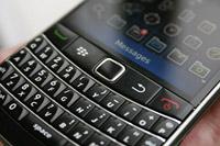 Билайн предоставит пользователям BlackBerry возможность безлимитного интернета