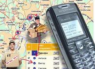 Абоненты МегаФон и МТС смогут определять местоположение в обеих сетях
