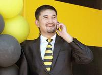 Sky Mobile завтра запустит первую сеть 3G в Киргизии