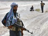 17 человек погибло в бою за афганскую вышку сотовой связи
