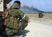 В Дагестане подорвали вышку сотовой связи сразу нескольких операторов