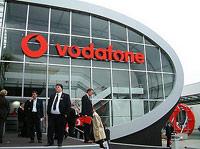 Британский Vodafone продолжает распродавать активы