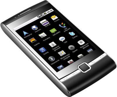 life:) запустил продажи очередного смартфона - U8500